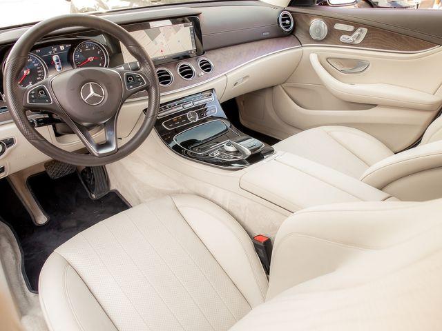 2017 Mercedes-Benz E 300 Luxury Burbank, CA 9