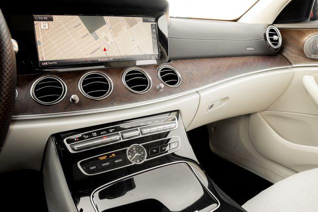 2017 Mercedes-Benz E 300 Luxury Burbank, CA 31