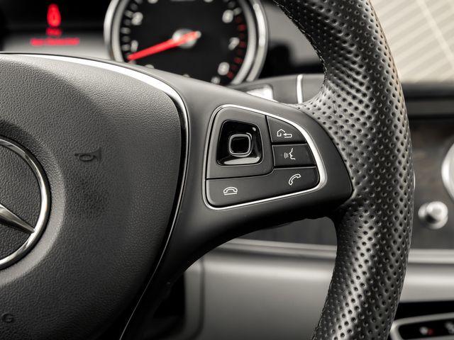 2017 Mercedes-Benz E 300 Luxury Burbank, CA 34