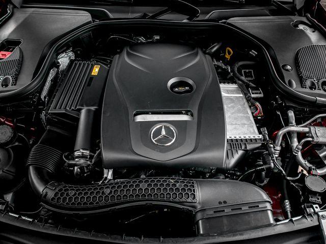 2017 Mercedes-Benz E 300 Luxury Burbank, CA 40