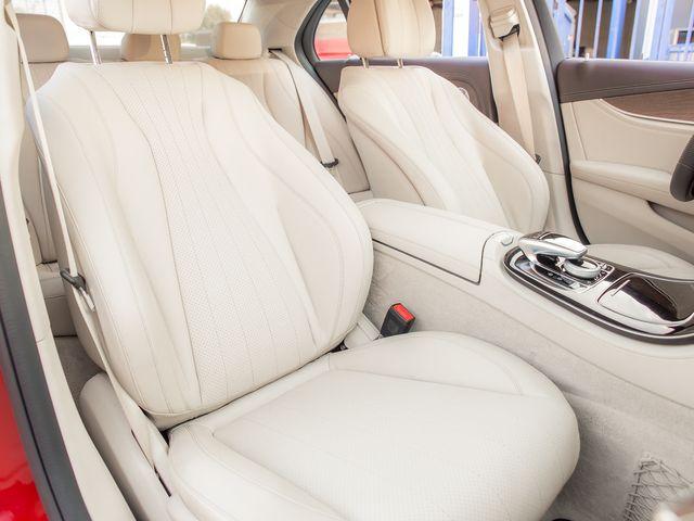 2017 Mercedes-Benz E 300 Luxury Burbank, CA 13