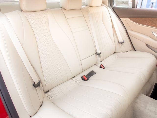 2017 Mercedes-Benz E 300 Luxury Burbank, CA 15