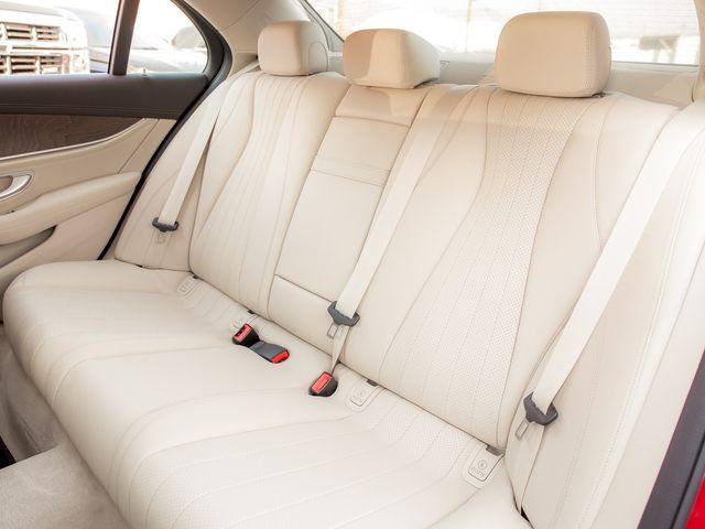2017 Mercedes-Benz E 300 Luxury Burbank, CA 16