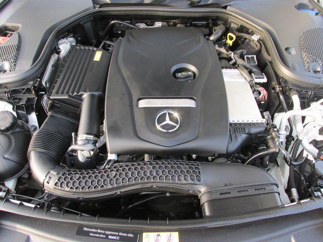 2017 Mercedes-Benz E 300 Sport in Costa Mesa, California 92627