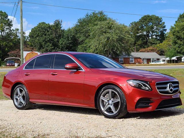 2017 Mercedes-Benz E 300 Sport in Hope Mills, NC 28348