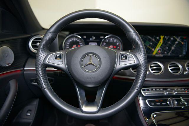 2017 Mercedes-Benz E 300 Luxury Houston, Texas 25