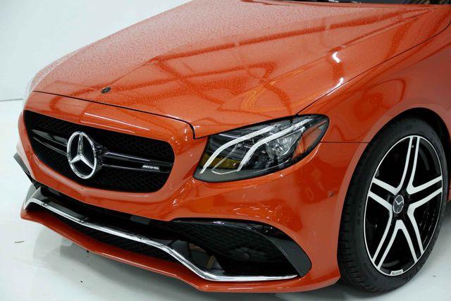 2017 Mercedes-Benz E 300 Sport Houston, Texas 6
