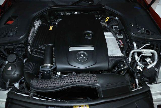 2017 Mercedes-Benz E 300 Sport Houston, Texas 33