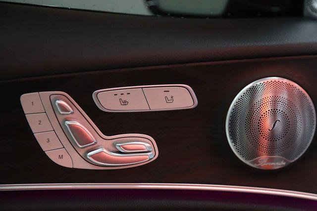 2017 Mercedes-Benz E 300 Sport Houston, Texas 23