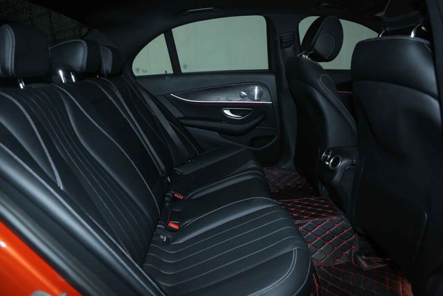 2017 Mercedes-Benz E 300 Sport Houston, Texas 21