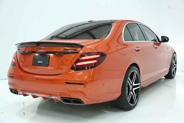 2017 Mercedes-Benz E 300 Sport Houston, Texas 11