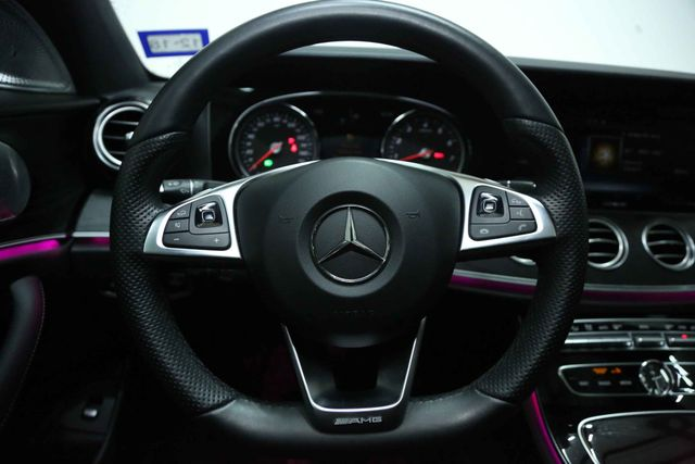 2017 Mercedes-Benz E 300 Sport Houston, Texas 26