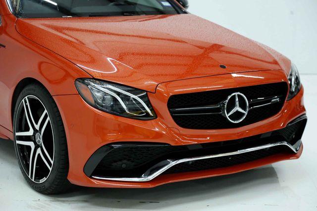 2017 Mercedes-Benz E 300 Sport Houston, Texas 4