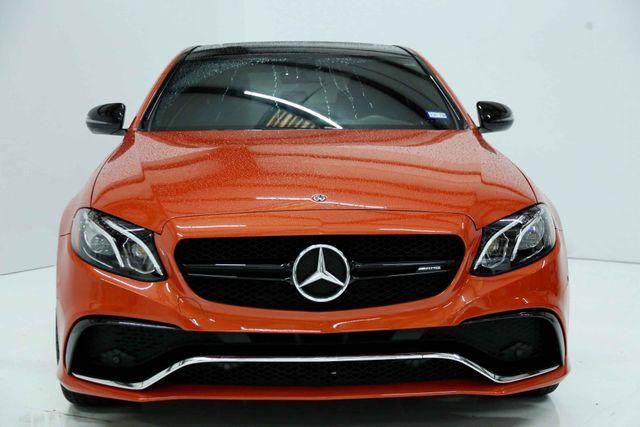 2017 Mercedes-Benz E 300 Sport Houston, Texas 5