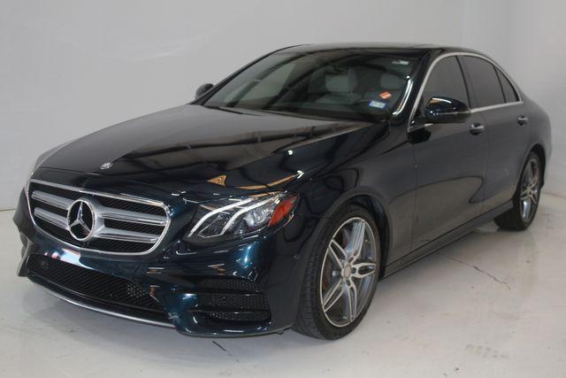 2017 Mercedes-Benz E 300 Luxury Houston, Texas 1
