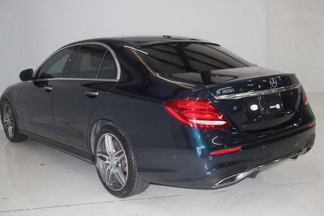2017 Mercedes-Benz E 300 Luxury Houston, Texas 13