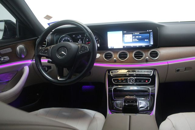 2017 Mercedes-Benz E 300 Luxury Houston, Texas 18