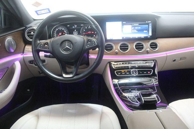 2017 Mercedes-Benz E 300 Luxury Houston, Texas 20