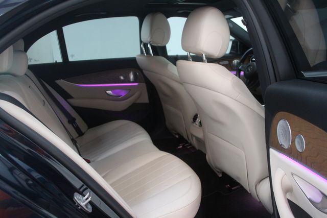 2017 Mercedes-Benz E 300 Luxury Houston, Texas 35