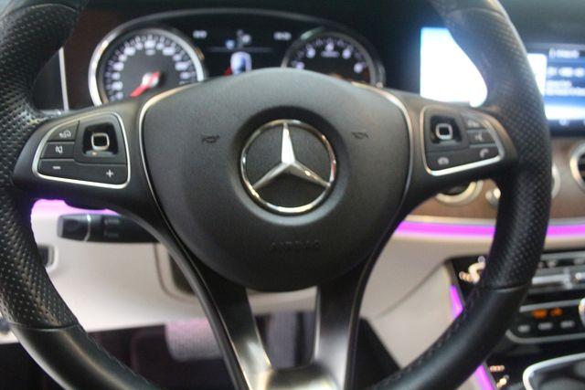 2017 Mercedes-Benz E 300 Luxury Houston, Texas 42