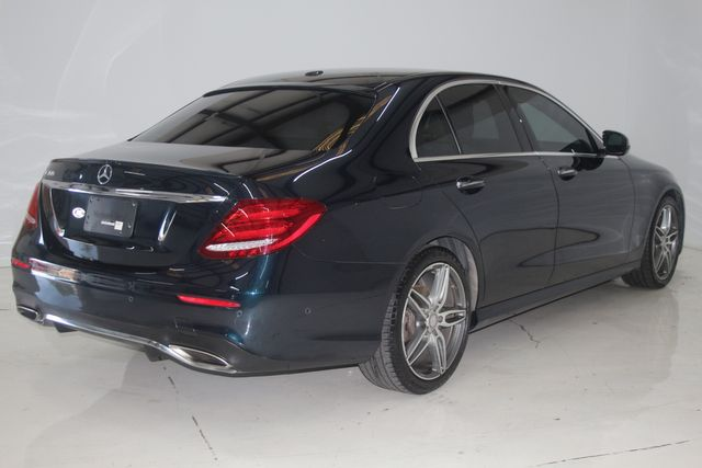 2017 Mercedes-Benz E 300 Luxury Houston, Texas 9