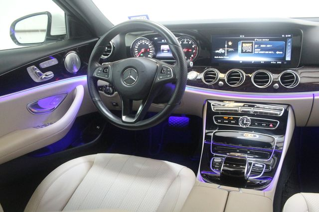2017 Mercedes-Benz E 300 Luxury Houston, Texas 14