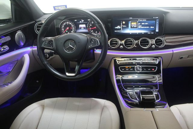 2017 Mercedes-Benz E 300 Luxury Houston, Texas 15