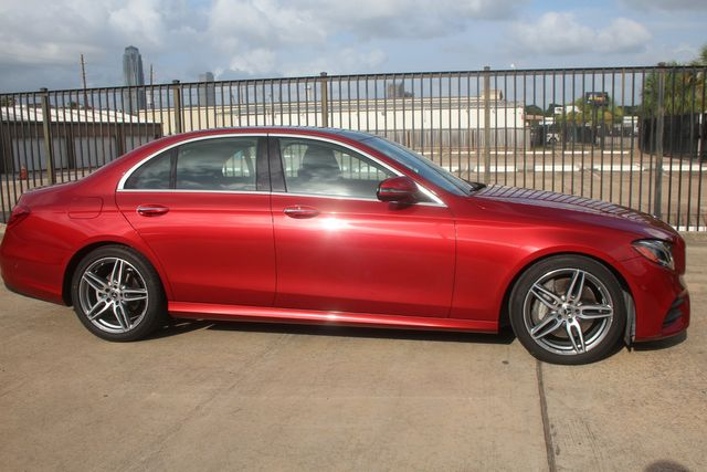 2017 Mercedes-Benz E 300 Luxury Houston, Texas 3