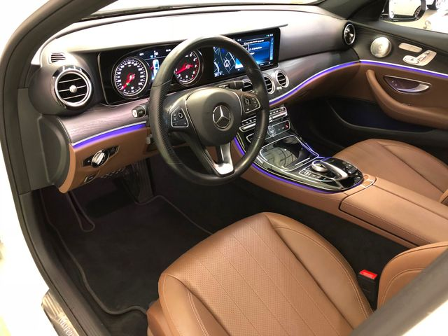 2017 Mercedes-Benz E 300 Sport Longwood, FL 13