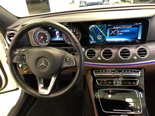 2017 Mercedes-Benz E 300 Sport Longwood, FL 18