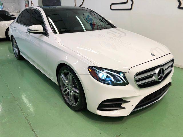 2017 Mercedes-Benz E 300 Sport Longwood, FL 2