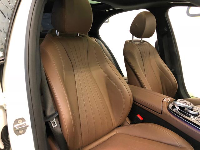 2017 Mercedes-Benz E 300 Sport Longwood, FL 24