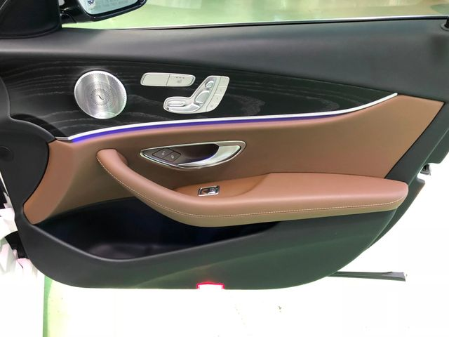 2017 Mercedes-Benz E 300 Sport Longwood, FL 28