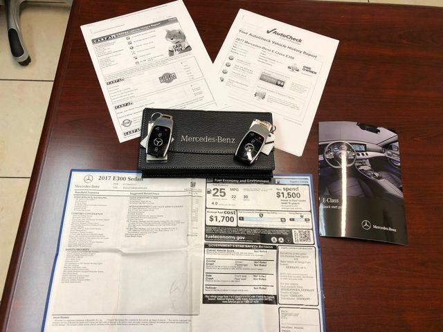 2017 Mercedes-Benz E 300 Sport Longwood, FL 46