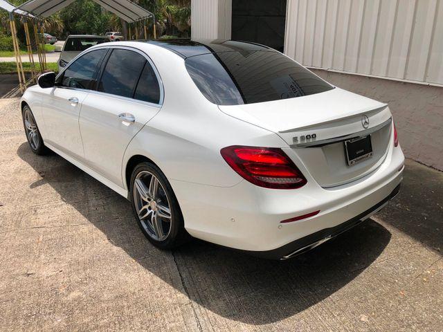 2017 Mercedes-Benz E 300 Sport Longwood, FL 50