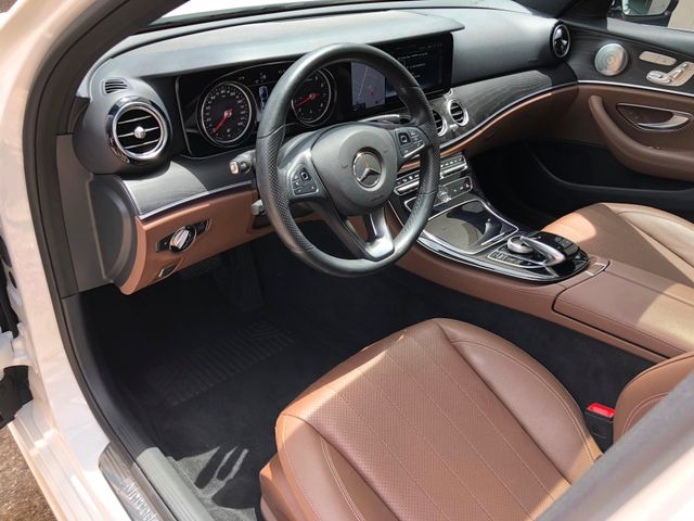 2017 Mercedes-Benz E 300 Sport Longwood, FL 51