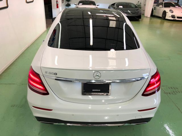 2017 Mercedes-Benz E 300 Sport Longwood, FL 8