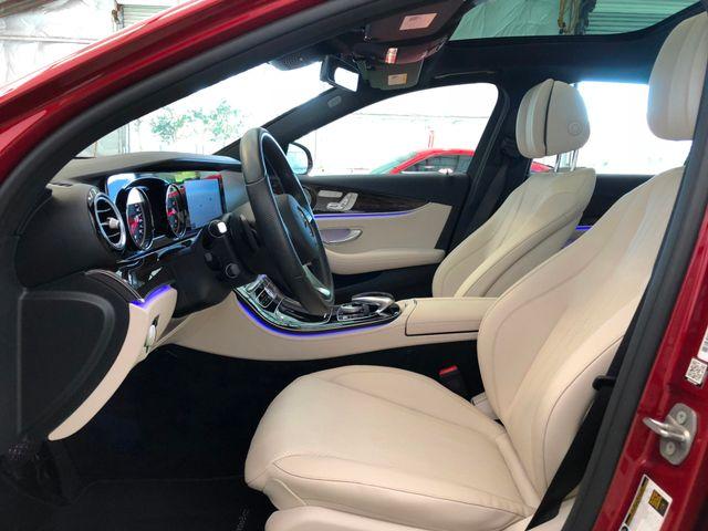 2017 Mercedes-Benz E 300 Sport Longwood, FL 14