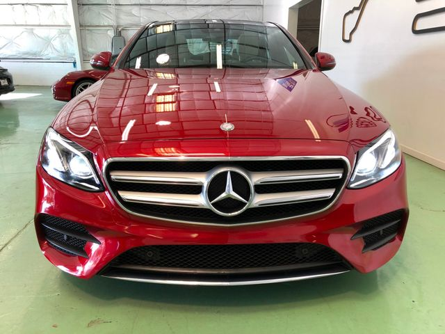 2017 Mercedes-Benz E 300 Sport Longwood, FL 4