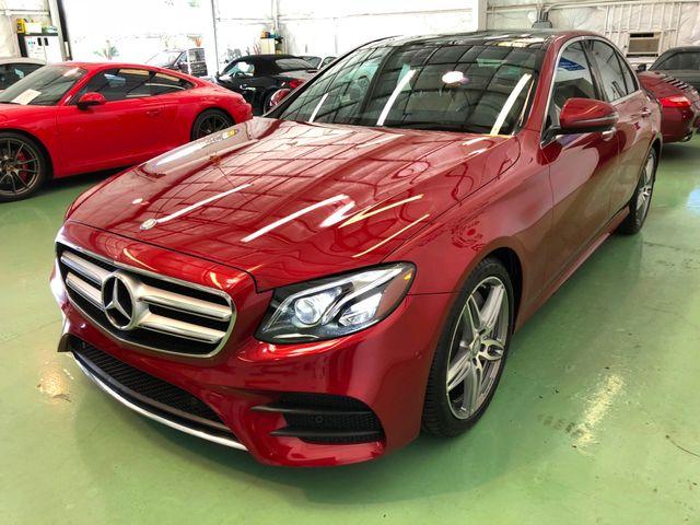 2017 Mercedes-Benz E 300 Sport Longwood, FL 5