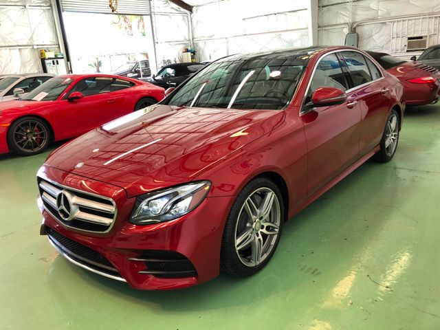 2017 Mercedes-Benz E 300 Sport Longwood, FL 6