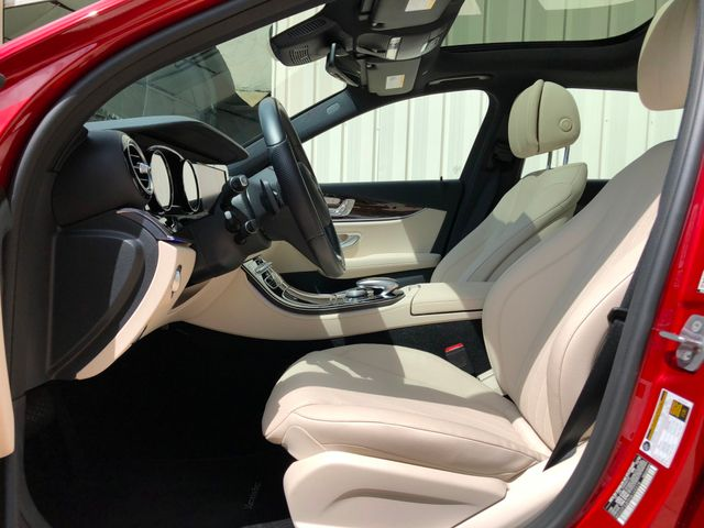 2017 Mercedes-Benz E 300 Sport Longwood, FL 48