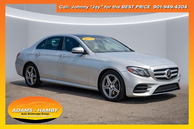 2017 Mercedes-Benz E 300 AMG Sport - SUPER LOADED with $20195 in OPTIONS