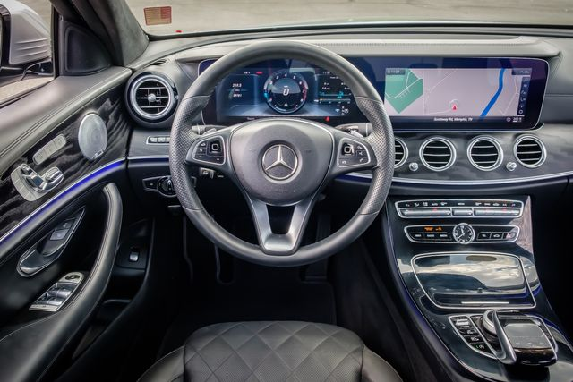 2017 Mercedes-Benz E 300 AMG Sport - SUPER LOADED with $20195 in OPTIONS in Memphis, TN 38115