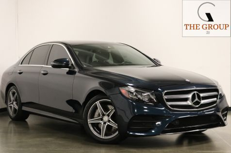 2017 Mercedes-Benz E 300 Sport in Mansfield