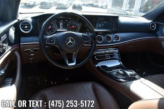 2017 Mercedes-Benz E 300 Sport Waterbury, Connecticut 11