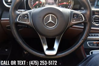 2017 Mercedes-Benz E 300 Sport Waterbury, Connecticut 24