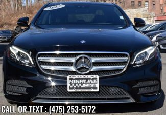 2017 Mercedes-Benz E 300 Sport Waterbury, Connecticut 7