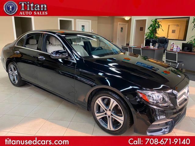 2017 Mercedes-Benz E 300 Luxury in Worth, IL 60482