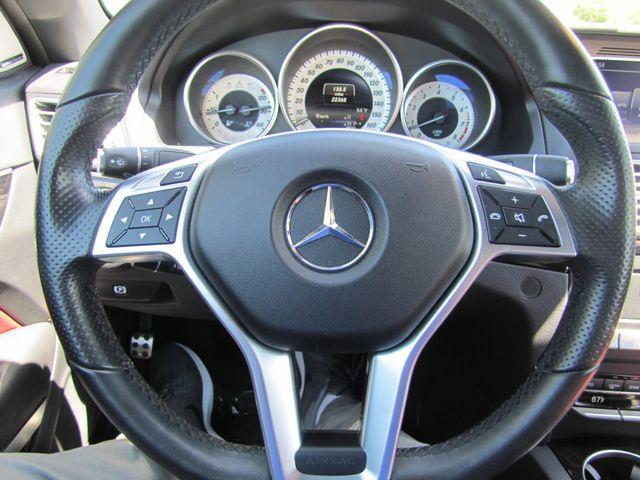 2017 Mercedes-Benz E 400 Cabriolet St. Louis, Missouri 9